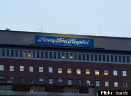 Henry Ford Emergency Room West Bloomfield