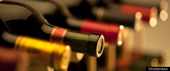 WINES IN CANADA