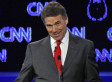 Rick Perry Was On 'Sufficient Dosages' Of Painkillers During Debates, E-Book Claims