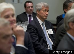 Jamie Dimon New York Times