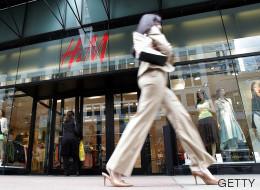 H&M will seit Jahren sein Image aufpolieren - nun deckt ein TV-Sender auf, was mit alten Klamotten passiert