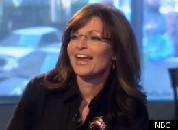 Sarah Palin Today