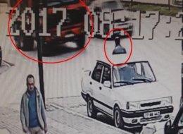 بالفيديو.. مشهد صادم لسوريٍّ ينتحر عبر إلقاء نفسه أسفل شاحنة مسرعة بمدينة تركية