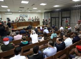 محكمة تُصدر حكمها بحقِّ أردني اغتصب طفلاً سورياً وقَتَله ذبحاً