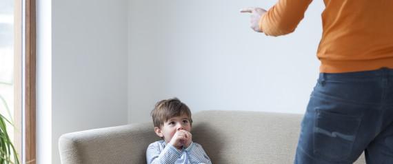 VIOLENCE CHILDREN