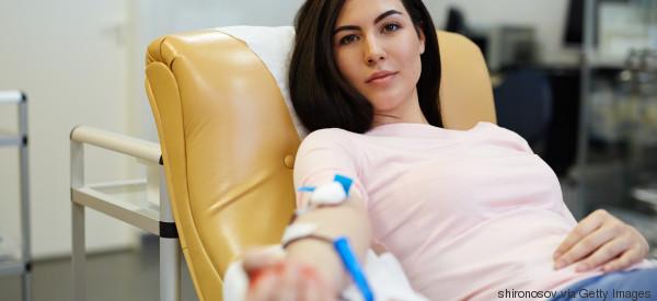 DGTI: Blutspender haben seltener einen Herzinfarkt - und noch weitere Vorteile