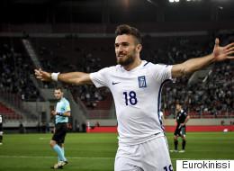 Κλήρωση μπαράζ Μουντιάλ: Με την Κροατία η Εθνική Ελλάδας