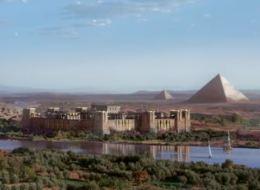 أهرام ومعابد فرعونية في المغرب.. شاهد إعلان Assassin's Creed Origins الذي تدور أحداثه عن مصر القديمة