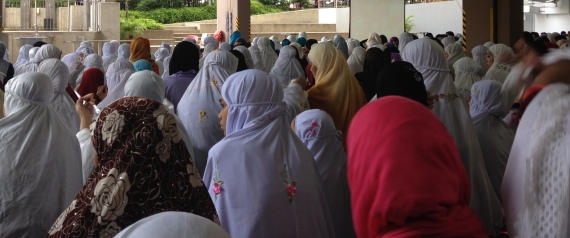 SINGAPOREAN MUSLIM