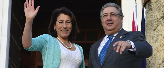 PORTUGUESE MINISTER OF THE INTERIOR