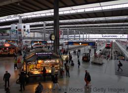 Münchner Polizisten kontrollieren Betrunkenen - und staunen über das Ergebnis des Alkoholtests