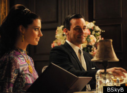 Tonight's TV Pick: Mad Men, Who Do You Think You Are?