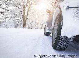 Winterreifen: Diese neue Regel gilt ab 1. Januar 2018
