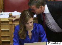 Το ασφαλιστικό στο επίκεντρο αντιπαράθεσης στη Βουλή