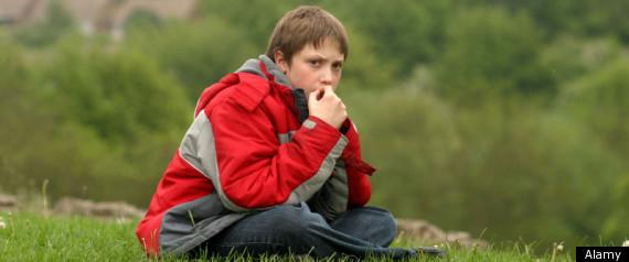 AUTISM CHILDREN OUTGROW SYMPTOMS
