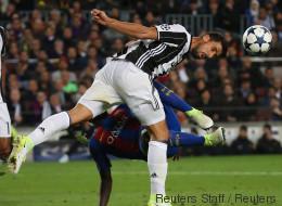 Juventus Turin - Sporting Lissabon im Live-Stream: Champions League online sehen, so geht's