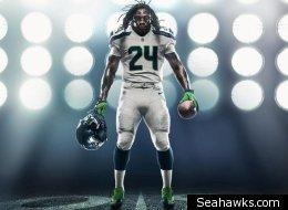 NFL New Uniforms: Nike Reveals New Jerseys For Professional,NBAJERSEYS_IGLCDMA377,