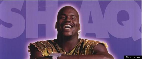 'Kazaam': Shaquille O'Neal Explains Why He Did 1996 Genie ...