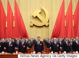 시진핑의 이 말은 트럼프를 겨냥한 게 분명하다
