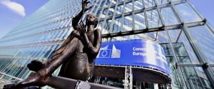 EU SUMMIT BRUSSELS