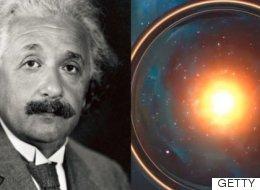 얼마 전 관측된 중력파란 대체 무엇인가?