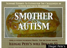 Illegal Petes Autism