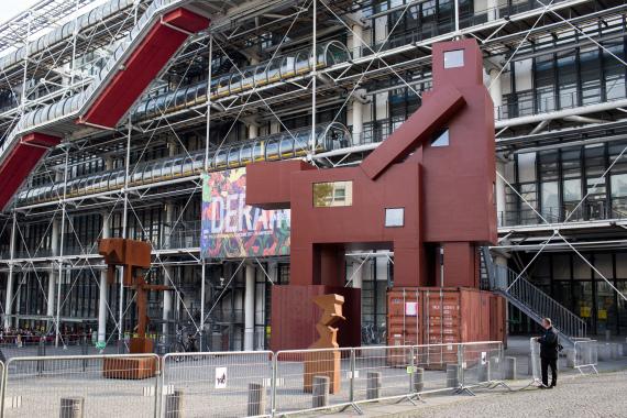 pompidou centre domestikator