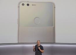 هواتف جوجل الجديدة تمتلك ميزة سرية تُقلق آبل.. تعرَّف عليها