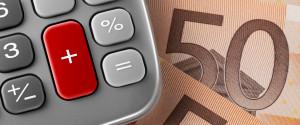 CALCULATOR EUROS