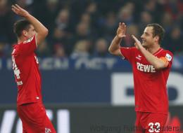 FC BATE Borisov - 1. FC Köln im Live-Stream: Europa League online sehen, so geht's