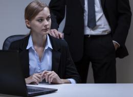 كيف يمكن للتكنولوجيا الجديدة مساعدتنا في العثور على متحرشين جدد بأماكن العمل؟