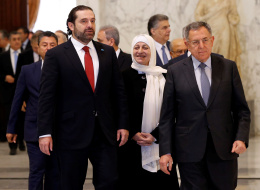 لبنان يطوي 12 عاماً من الضبابية ويقرُّ أول ميزانية عامة للبلاد منذ 2005.. والحريري يصفه بـ
