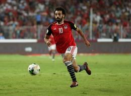 مارادونا يُثني على محمد صلاح و يوجه رسالة لمنتخب مصر