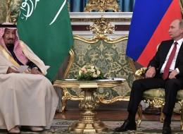 بوتين يحذر السعودية من فرض أميركا لهذا الأمر على المملكة: عليكم الخوف منهم