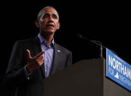 شاهد.. جامعة أميركية تنشر رسائل غرامية من أوباما لحبيبته الأولى