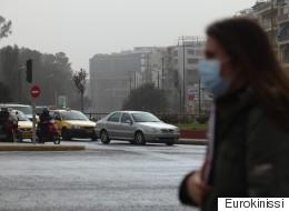 Το 8% των θανάτων στην Ελλάδα κάθε χρόνο σχετίζεται με τη ρύπανση