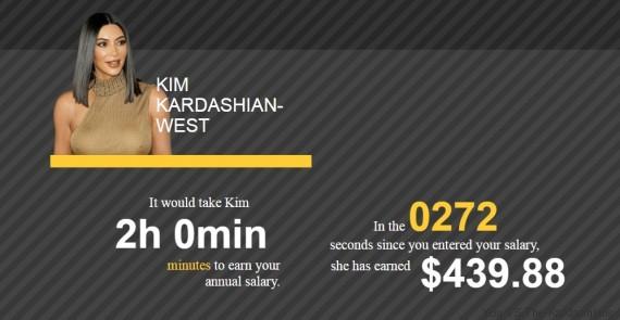 you vs the kardashians