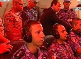 السيسي يُسكت أحد ضباط الجيش المصري على الهواء.. شاهد لماذا أوقفه عن الكلام