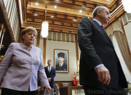 Merkel kürzt Milliarden-Hilfen für die Türkei: Wieso das Erdogan nicht schwächer, sondern stärker machen könnte