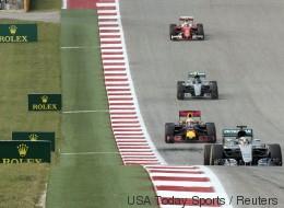 Formel 1 im Live-Stream: USA-Qualifying online sehen, so geht's