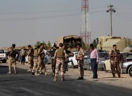 مسؤولون أكراد: 100 ألفٍ خرجوا من كركوك.. وواشنطن بوست ترصدُ واقع الحياة داخل المدينة