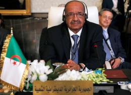تصريحات لوزير خارجية الجزائر تغضب المغرب.. الرباط تصفها بـ