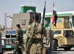 القوات العراقية تطرد البيشمركة من آخر مناطقها في كركوك.. بارزاني يحذر من كارثة وأميركا تدعو للتهدئة