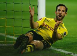 Frankfurt - Dortmund im Live-Stream: 1. Bundesliga online sehen, so geht's