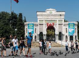 جامعات تركية توفر منحاً دراسية للطلاب العرب.. تعرَّف عليها
