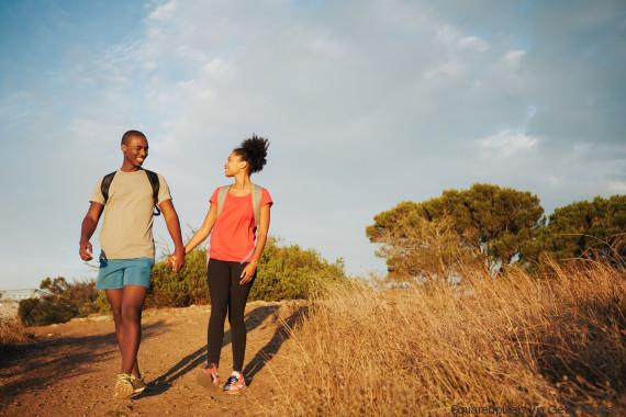 walking sport