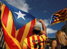 أسبوع الحسم.. الكاتالونيون: الأيام المقبلة ستشهد نجاحاً للاستقلال وكلُّ السيناريوهات مطروحة