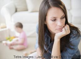 Ποιες γυναίκες έχουν μικρότερη πιθανότητα να εμφανίσουν επιλόχεια κατάθλιψη και η σημασία της τομής στην καισαρική