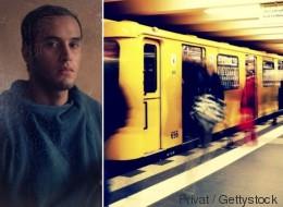 An die Frau in der U-Bahn, die nicht wollte, dass ich mich neben sie setze