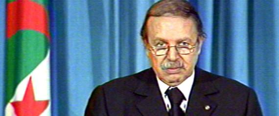 ALGERIA TELEVISION